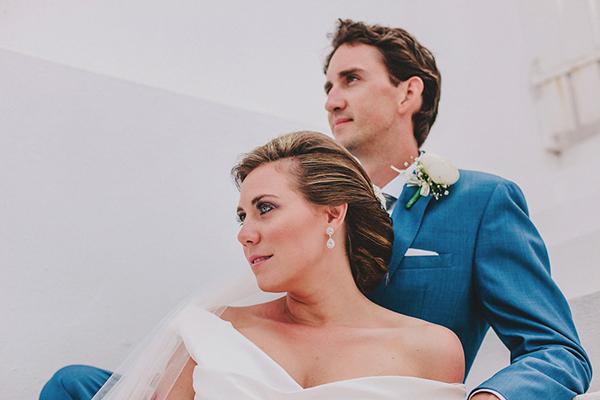 γαμος-στη-σαντορινη