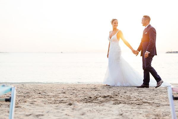 Γαμος-στη-θαλασσα