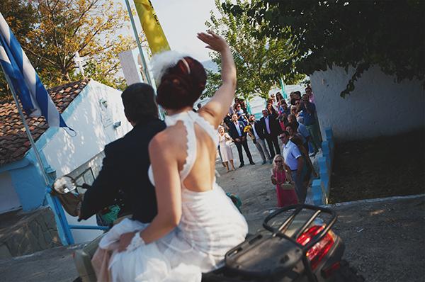νυφικο-ζευγαρι-γαμος-στη-χαλκιδικη (2)