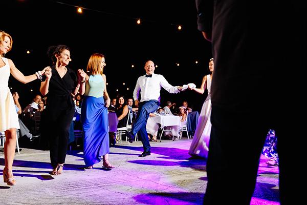 χορος-δεξιωση-γαμου