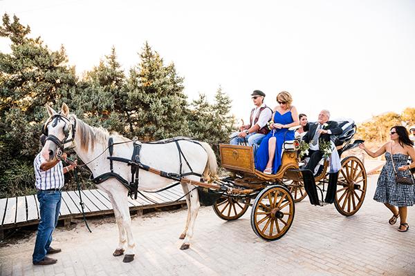 αμαξα-αλογα-γαμος