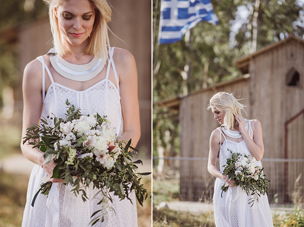 λευκο-φορεμα-καλοκαιρι