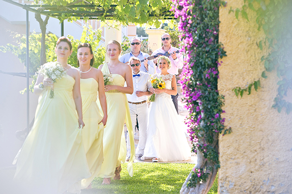 yellow-bridesmaid-dresses