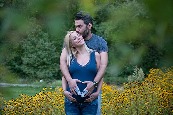 prenatal-shoot-botanical-garden-1