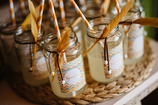 tribal-woodland-themed-beautiful-baptism-ideas_02