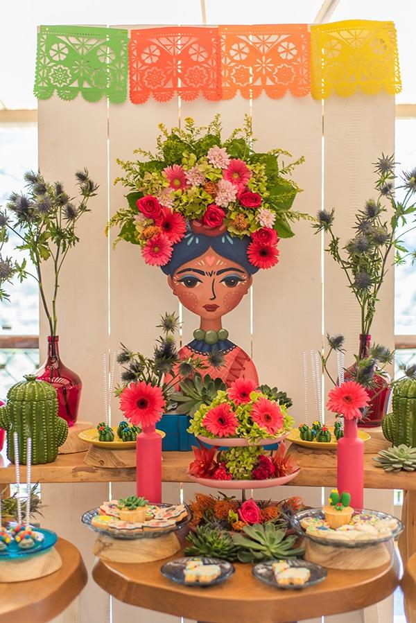 unique-girl-baptism-ideas-frida-kahlo-theme_10