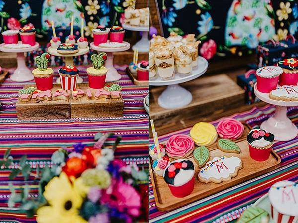 colorful-bohemian-baptism-ideas-theme-frida-kahlo_06A