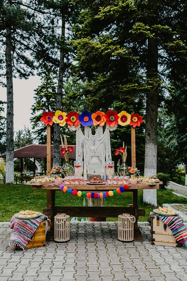 colorful-bohemian-baptism-ideas-theme-frida-kahlo_09