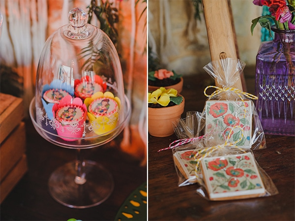 unique-girl-baptism-ideas-boho-theme-macrame-vivid-colors_11A